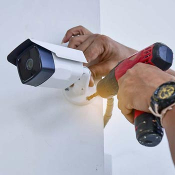 Goodwick business cctv installation costs
